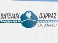 Bateaux Dupraz