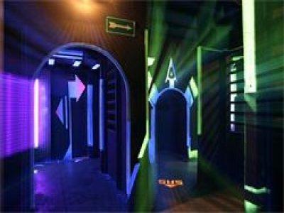 Laser Game Noirmoutier