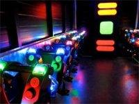 Materiel Laser Game dernieres technologies