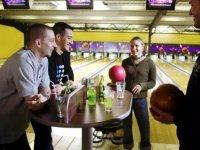 Bowling a Jaux