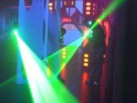 Laser game pres de Compiegne