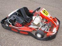 kart SODI RX7 200cc