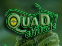 Quad Attitude Villette Nature