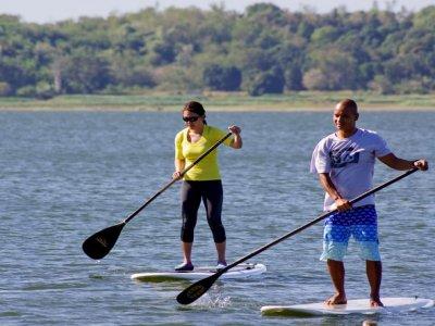 Au Petit Mousse Paddle Surf