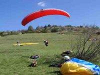 Vol en parapente Alpes de Haute provence