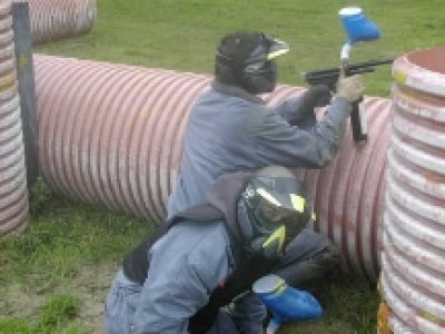 Osmoze Paintball