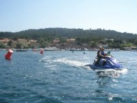 Initiation Jetski - Giens (45 min)