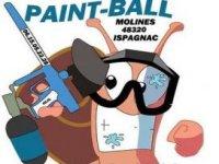 Paintball Ispagnac