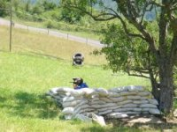 Paintball en Lozere
