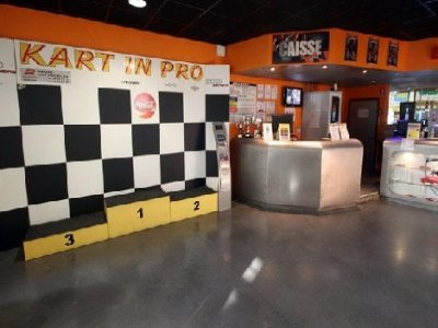 Karting Indoor Provence