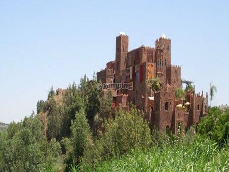 Voyage Equestre au Maroc