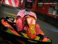 Le karting
