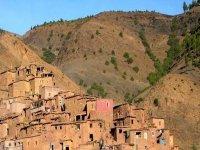 Trek Equestre au Maroc