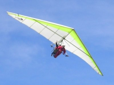 Air Magic Parapente Deltaplane