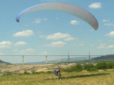 Air Magic Parapente Parapente