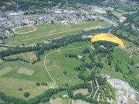 Bapteme de parapente Haute Garonne
