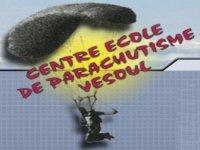 Centre École de Parachutisme de Vesoul
