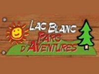 Lac Blanc Parc d'Aventures Paintball