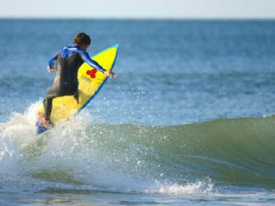 Cours Surf Intensif Adultes/Ados - Seignosse