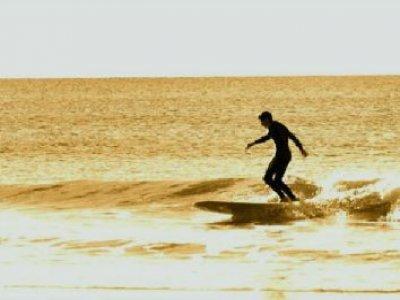 Stage Surf Découverte PLUS Ado/Adulte 5J