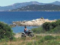 Emotion Quad avec Corsica Madness