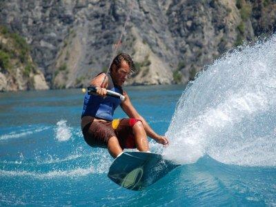 Natu'Roll Wakeboard