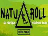 Natu'Roll Ski Nautique
