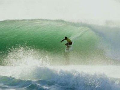 Surf Coaching 1/2 journée Seignosse