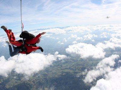 Fred Parachutisme