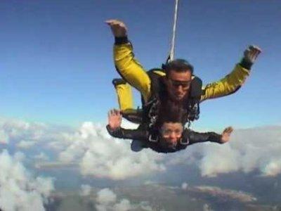 AirXygène Parachutisme