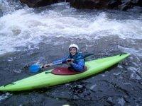 Kayak a Chatellerault