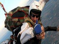 Parachutisme Nimes