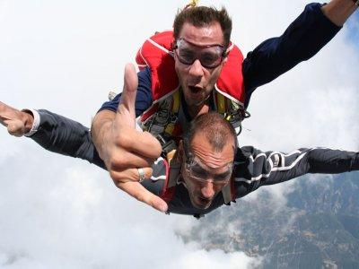 Reflex Parachutisme