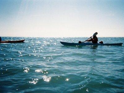Location Kayak de mer - 2h St Jean de Luz