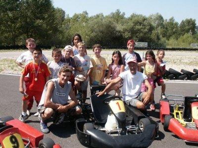 JPB Karting