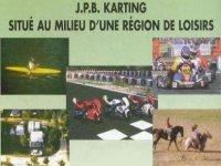 JPB Karting cadre