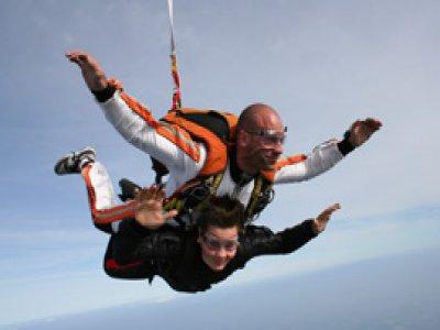 L'École de Parachutisme Sportif de Vannes Bretagne