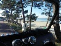 En avant pour l aventure Buggy en Gironde