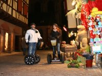Visiter Strasbourg en Segway