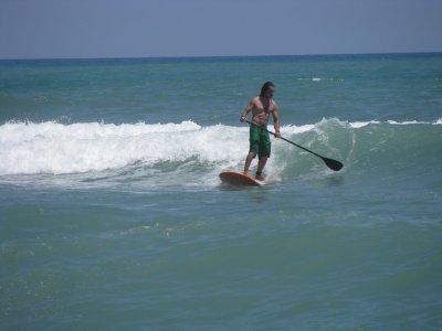 Sky Fly Kiteschool Paddle Surf