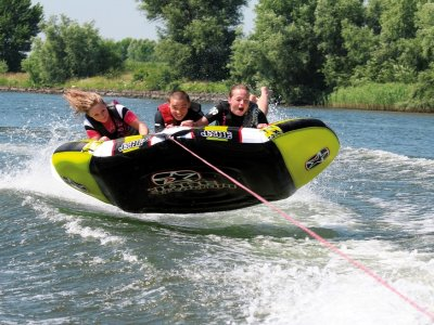 Sky Fly Kiteschool Ski Nautique