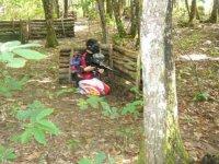 terrain paintball 4 hectares