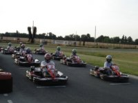 Formule Double 2 x 10 min Karting - Vienne