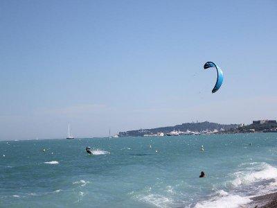 Akite Kite Surf