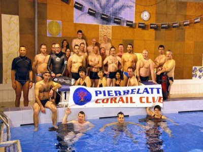 Pierrelatte Corail Club