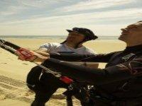 Initiation Kite Surf