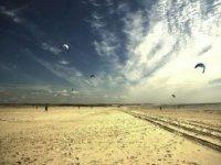 Kite Surf sur le Bassin d Arcachon
