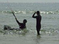 Perfectionnement Kite Surf