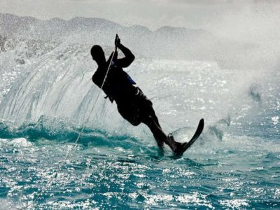 Kite Greg Ski Nautique