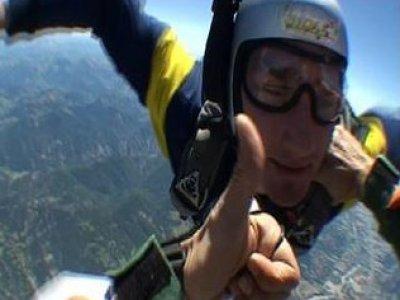 ADK Parachutisme